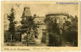 De `Villa` van Wijk en Aalburg-Perzikstraat