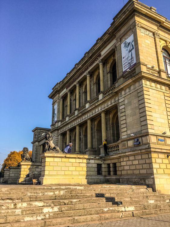 Музей изобразительных искусств, где проходит выставка