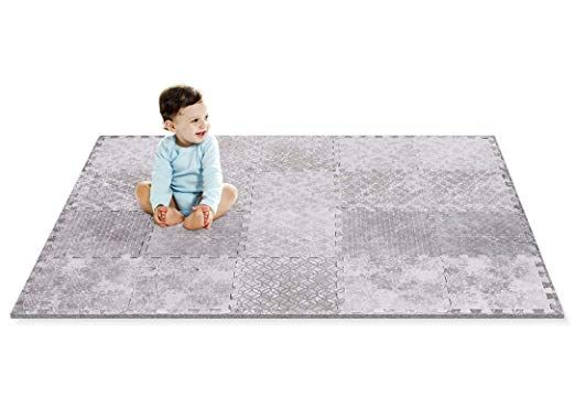 Designer Baby Play Mat Thick Playmat Baby Mat With Non Toxic Safety Soft Foam Baby Floor Mats Tiles Gym For Infant Baby Floor Mat Baby Play Mat Baby Design