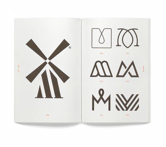 Des logos en toutes lettres