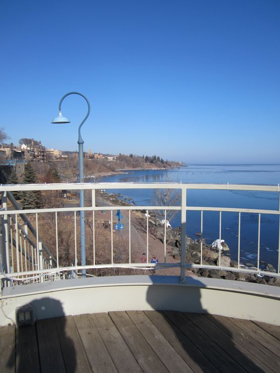 Duluth, Minnesota! Love it there!