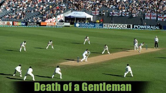 #PicksAndPiques #DeathOfAGentleman ***1/2 Investigative journalism at it's best. 2 cricket bloggers set out to drum up support for the original version of the game& unearth a scandal that is still rocking the ramparts of the cricketing world. #TVFInboxOffice #RomaPerrieraTalwar #TurningPoint #AnishaSenguptaYanger #ChrisGayle #RaviShastri #LalitModi #HarshaBhogle 96m
