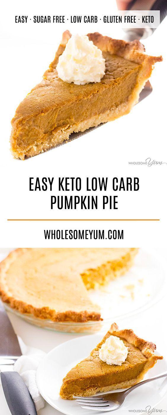 Keto Thanksgiving Recipes Appetizers Main Sides Dessert