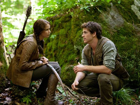 The Hunger Games: 10 Scenes We Can't Wait to See!  Muttations! Katniss & Peeta's encounter in the cave! The District 12 salute! Check out the 10 scenes from Suzanne Collins's book that we can't wait to see on the big screen (Spoilers ahead!) Read more: http://www.people.com/people/package/gallery/0,,20576263_20577831,00.html