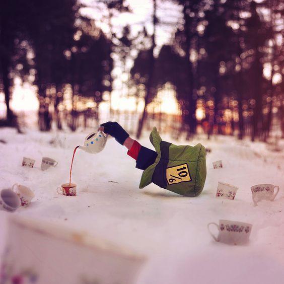 Just A Little Warm-Up | Flickr: partage de photos!: