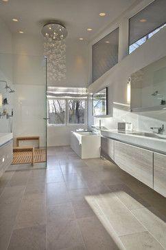 Contemporary Bath Contemporary Bathroom