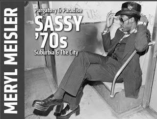 Meisler's Sassy '70s