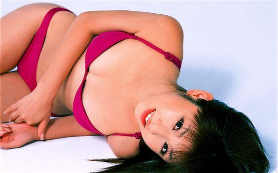 Youko Ogura / 小倉 優子