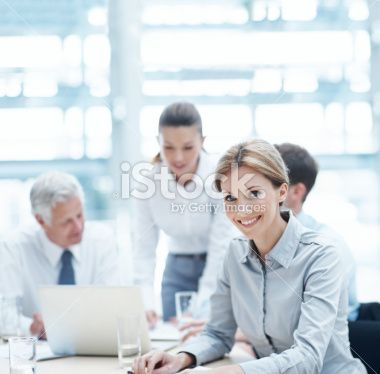 I have amazing coworkers! Royalty Free Stock Photo