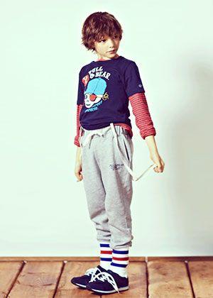 Pull Kids FW 2012