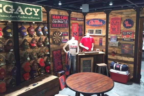 Las Vegas Sports Licensing and Tailgate Show - January 2015