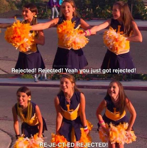 Things Zoey 101 fabs will remember