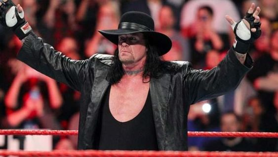 53-year old Undertaker to retire now?