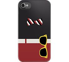 Glee themed iPhone cases