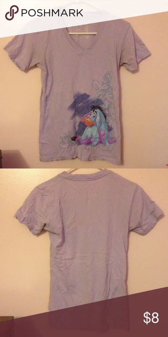 Eyore Shirt It has no imperfections. Disney Tops Tees - Short Sleeve
