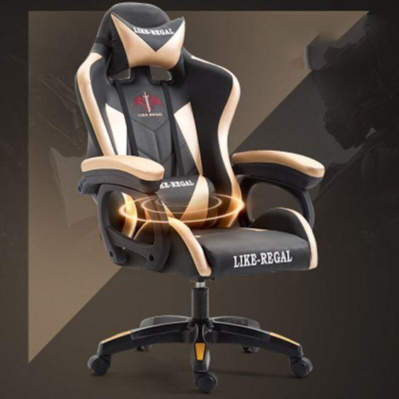 Chaise De Bureau Fauteuil De Bureau Pas Chers In 2020 Gaming Chair Chair Gamer Chair