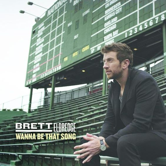 Brett Eldredge – Wanna Be That Song acapella