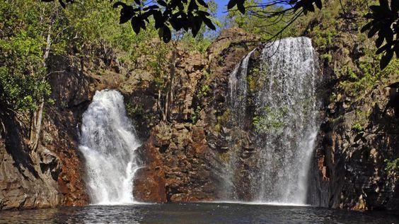 Litchfield National Park, NT. © Tourism NT