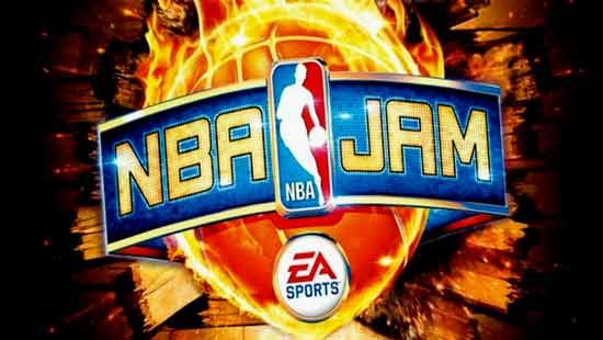 Nba Jam Mod Apk Data Android By Ea Sports With Images Nba