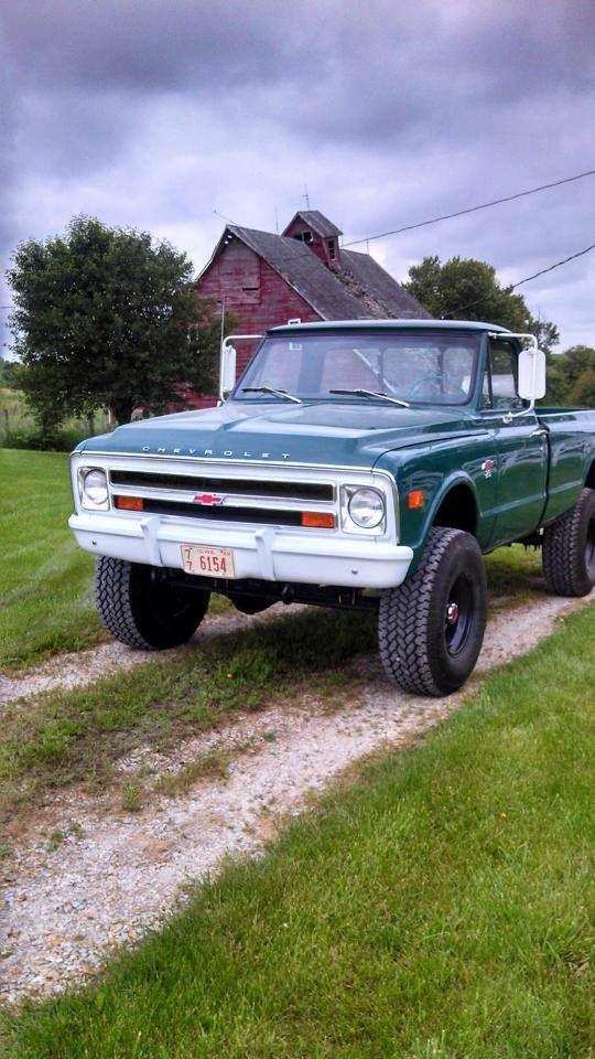 Best 25+ Old trucks ideas on Pinterest | Day chevy, Old trucks ...