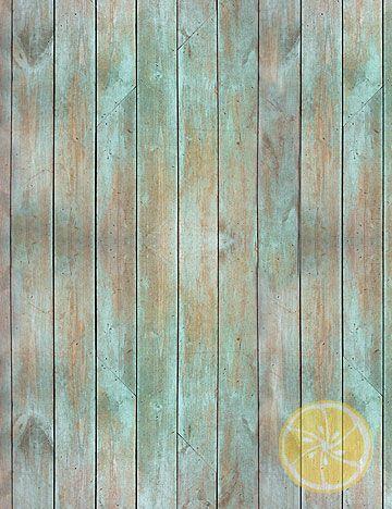 LemonDrop Stop Shabby | Faux Wood Backdrop and Floordrop Designs | Vinyl Photography Backdrops | LemonDrop Stop Photography Backdrops and FloorDrops $75