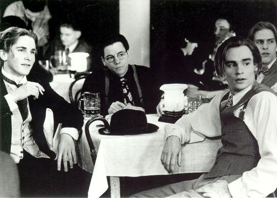 Три сердца (1993) смотреть онлайн бесплатно на сайте фильмов
