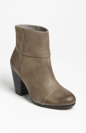 Vince Camuto Booties... Ready for Fall Footwear!