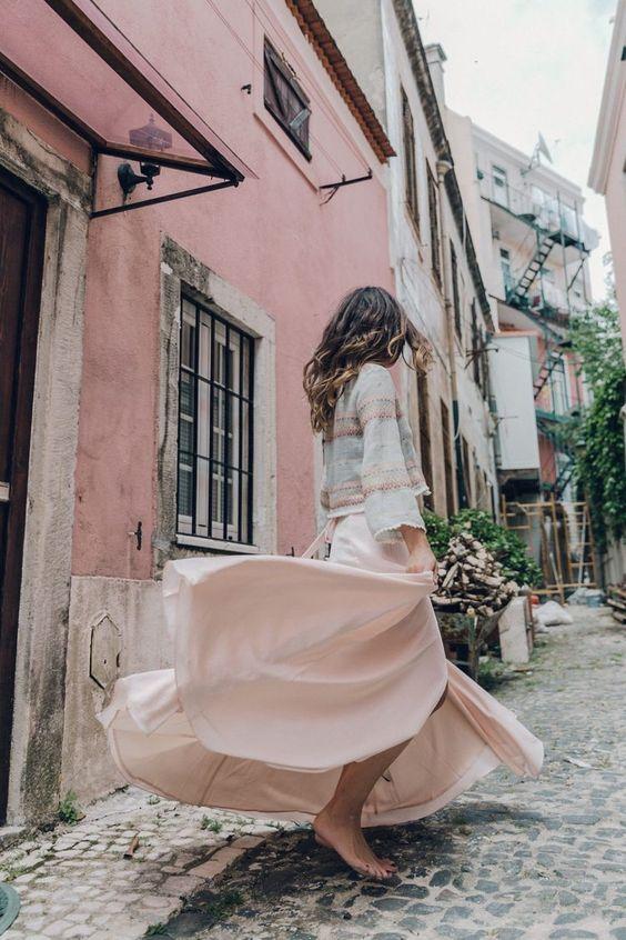 Lisboa with Vogue