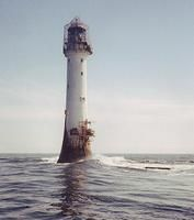 TripBucket - We want You to DREAM BIG! | Dream: See Bell Rock Lighthouse, Scotland
