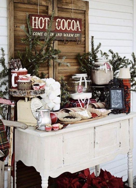 Domino.com shares ideas for winter weddings. Winter wedding ideas and decor from domino.