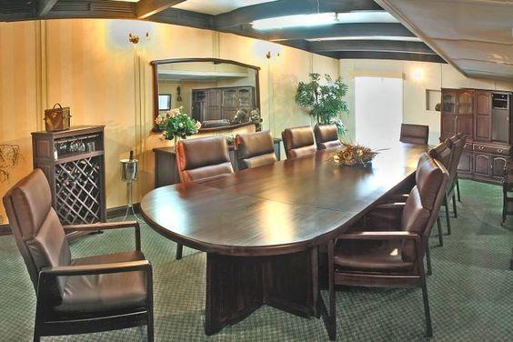 Adam Bede Dining Room Suite