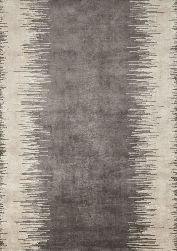 Riviere Custom Handmade Rugs - Hand Knotted Rugs - Luxury Hand Woven Carpets - Area Rugs #SilkRoute