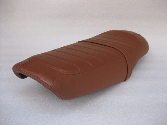 Motorcycle Seats Direct - 1978 - 1981 Honda CX500 Deluxe Standard CX400 Classic with modified seat pan