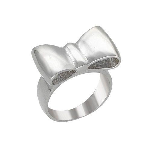 Silver tendencias señora-ring real plata 925 corazón circonita negro blanco