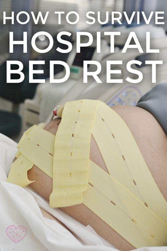 hospitalbedrest