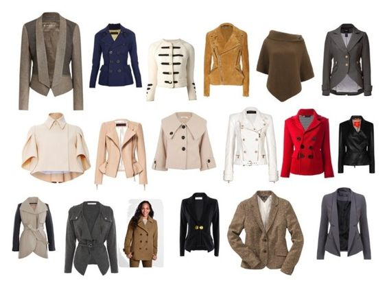 """""""jacket"""" by thesugarspinner ❤ liked on Polyvore featuring Versus, Alexander McQueen, Jigsaw, French Connection, Delpozo, Balmain, Dsquared2, Karen Millen, Lands' End and Tommy Hilfiger"""