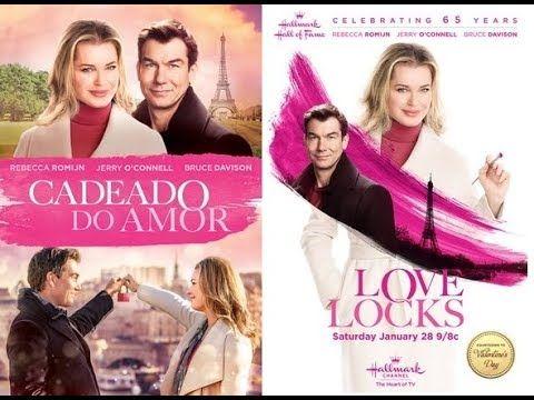 Cadeado Do Amor 2017 Dublado 1080p Replay Filmes 2 Youtube