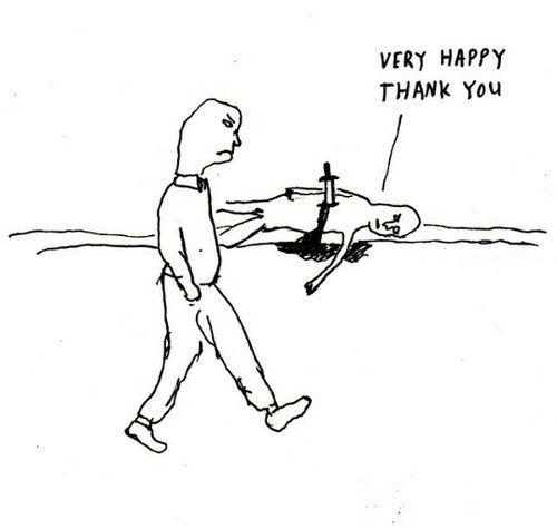 Muito feliz. Obrigado.