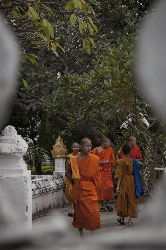 Luang Prabang, Laos | CN Traveller