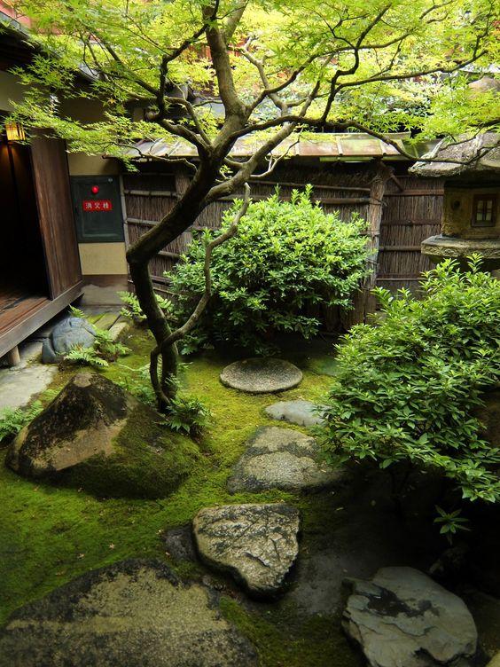 japanese garden kyoto - photo #18
