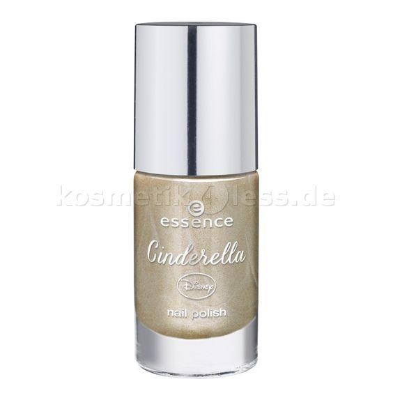 essence - Nagellack - cinderella - nail polish 04 - watch out lady tremaine! - Cosmetics & False Eyelashes