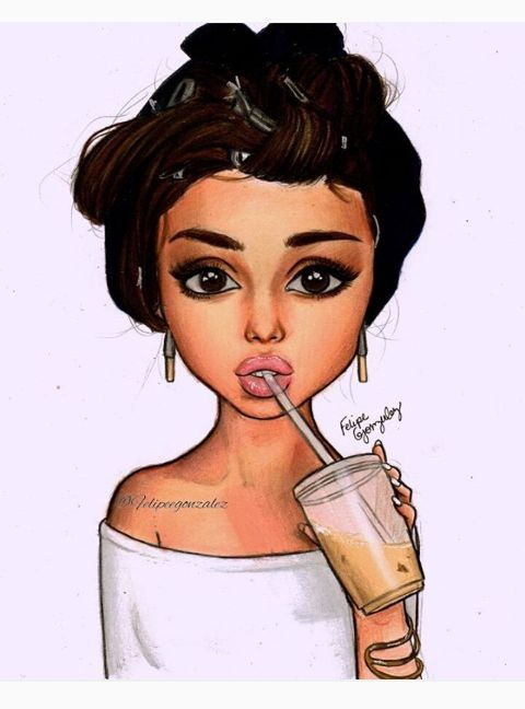 Ariperfection Another Outstanding Selena Gomez Drawing I