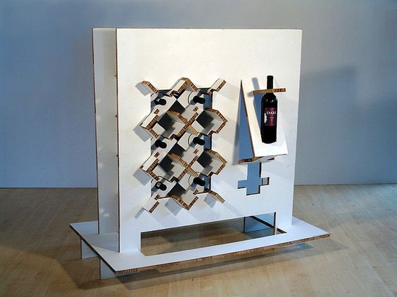 X-Board Wine Display #1 | por Xanita International