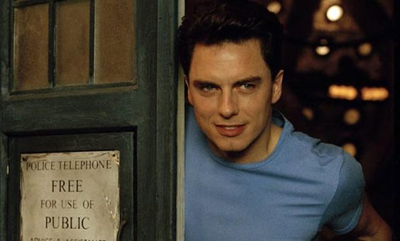John Barrowman has a special deal to help him return to Doctor Who