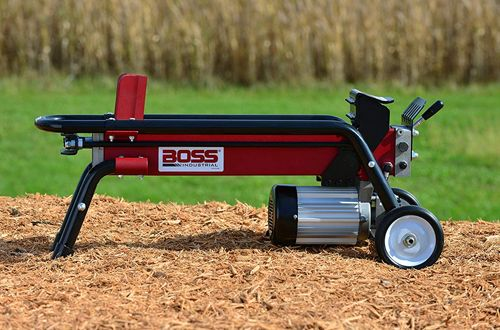 Top 10 Best Electric Log Splitters For Sale Reviews In 2020 Electric Logs Log Splitter Log Splitters