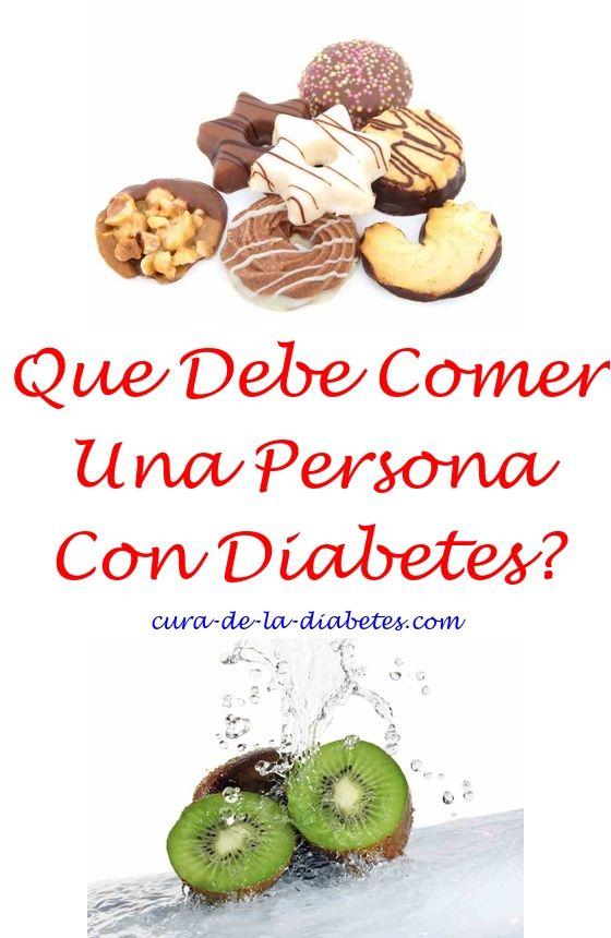 ¿Qué tipo de postres puede comer una diabetes?