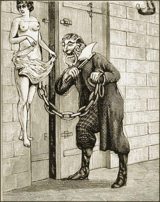 Max Ernst - Une Semaine de Bonté, 1934. Collage 1-174