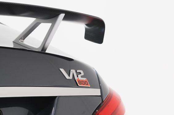 BRABUS V12 800