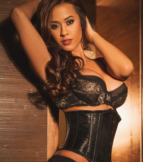 Americas finest erotic models