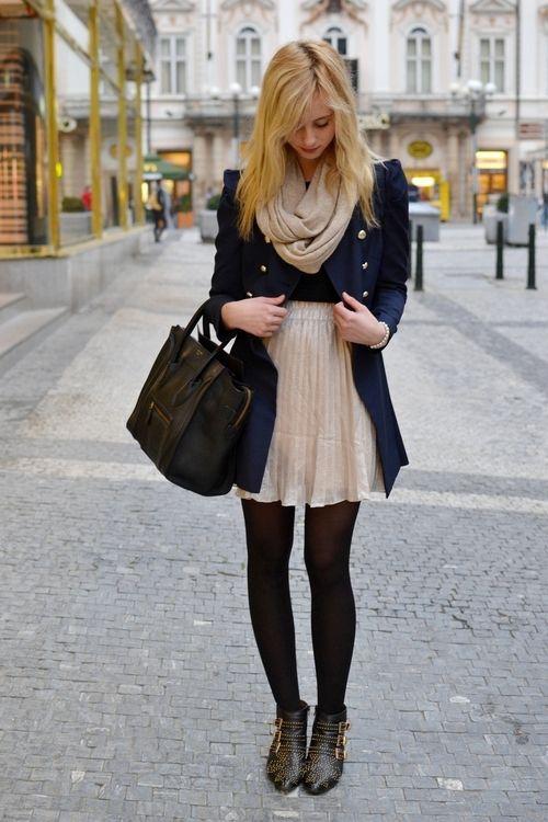 Tumblr fall fashion style